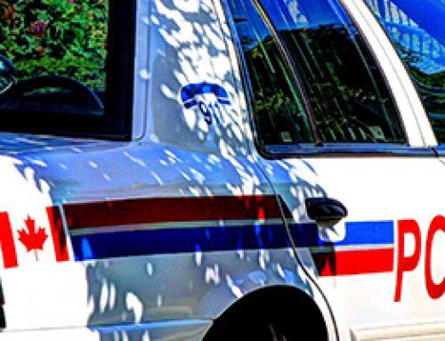 Crime in Niagara