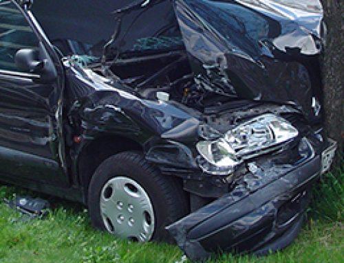 Accident Rates in Niagara Municipalities